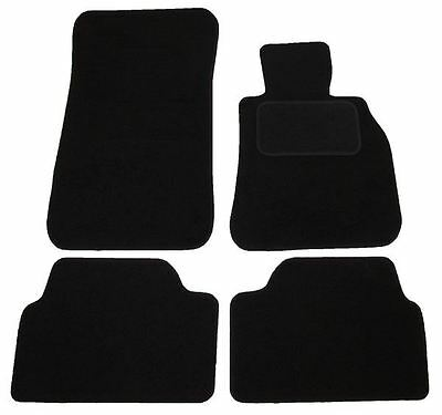 Set of Tailored Carpet Floor Mats Car for BMW E87 1 SERIES HATCH 2004-2011