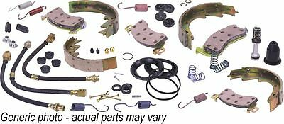 1960 Cadillac Master Brake Rebuild Kit (Delco power brakes)
