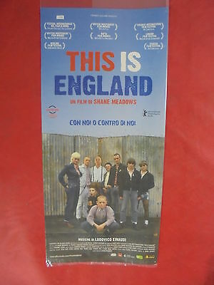 T 199 locandina: THIS IS ENGLAND