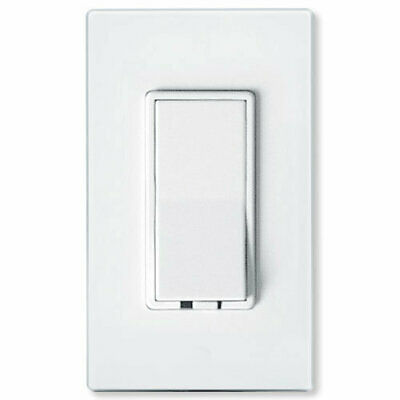 X10 Dimmer Wall Switch (WS12A), 500W, White & Ivory