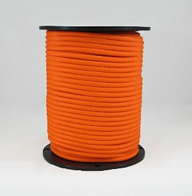 """Bungee Shock Cord 1/4"""" x 250 ft by CobraRope"""