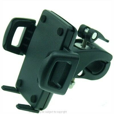 Quick Fix Golf Trolley / Cart Mount for the Sonocaddie V500 golf GPS