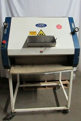ABS French Bread Moulder FAC3000, 3 Phase