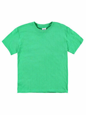 Gildan Basic T-Shirt (Youth Sizes XS - XL)