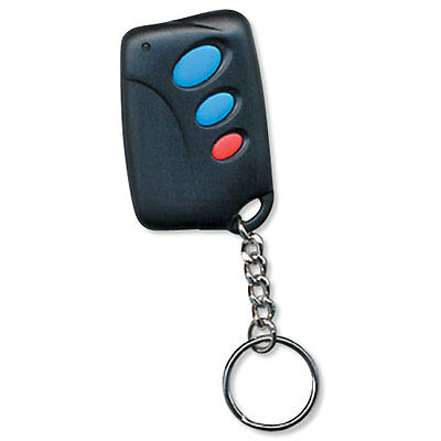 StreetSmart 3-Button Wireless Keyfob for Encryptor II (CEREM)
