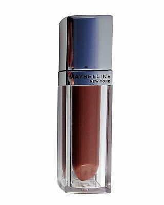 MAYBELLINE Color Sensational Lip Polish (Glam 15) NEU&OVP