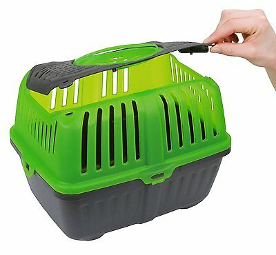 Small Animal Pet Pod Carrier Hamster Gerbil Mouse Guinea Pig Large Den-Neyo