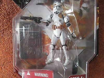 Star Wars 2007 Hasbro, Clone Trooper, from Revenge of the Sith