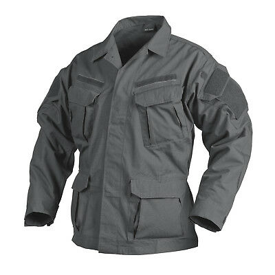 HELIKON TEX SPECIAL FORCES SFU NEXT Duty Combat Tactical Jacke SHADOW GREY