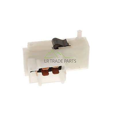 Land Rover Defender New Front Windscreen Wiper Motor Parking Park Switch 520160