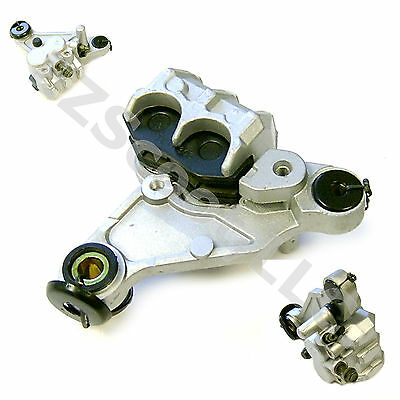 Brake Caliper Chinese Scooter Gy6 Retro Vintage Heritage Znen Bms Lance Cali