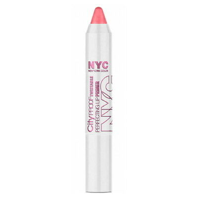 NYC City Proof Twistable Perfecting Lip Primer - Universal
