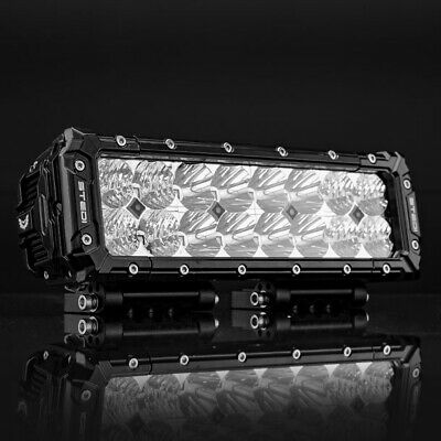 240w LED Light Bar CREE 10 Watt Chips 20 inch Spot & Flood 4x4 Driving Lights