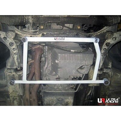 Front Lower Bar For 91-99 Bmw E36 3-Series M3 328 318 Ultra Racing Ur-La4-940