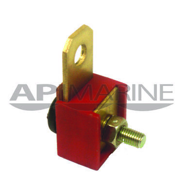 100 Amp Fuse Brand New A/MKT
