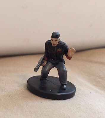 Star Wars Miniatures Champions of the Force #18/60 Sith Trooper Commander - NC