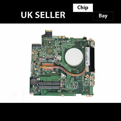 HP Pavilion 15-P Series AMD A8 Laptop Motherboard DAY22AMB6E0 762526-501 Y22A