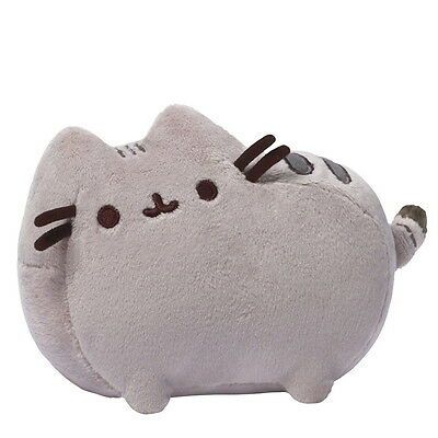 "NEW OFFICIAL GUND Pusheen The Cat 5"" Small Plush Soft Toy 4048095"
