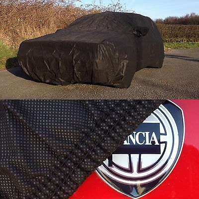 Lancia Delta Integrale  Tailored Indoor Car Cover