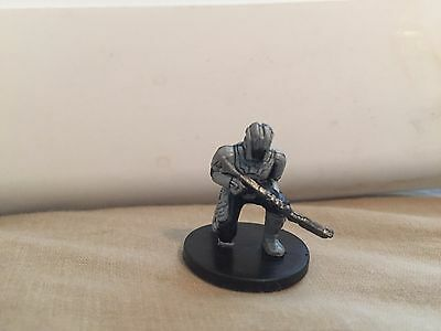 Star Wars Miniatures Champions of the Force #17/60 Sith Trooper - NC