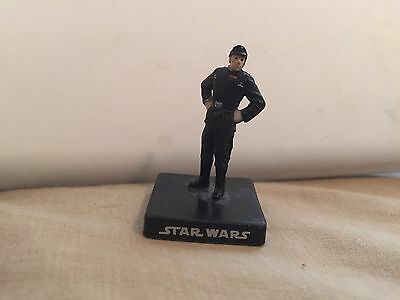 Star Wars Miniatures Alliance and Empire #30/60 Imperial Officer - NC