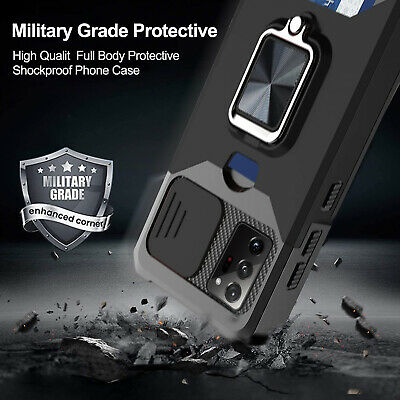 New Slim Flip Leather Wallet Stand Case Cover Pouch For Samsung Galaxy Note 4 AU