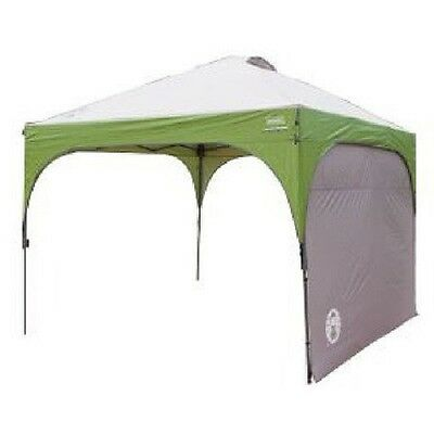 Sunwall for Coleman Canopy 10 x 10  50+ UPF Accessory Only