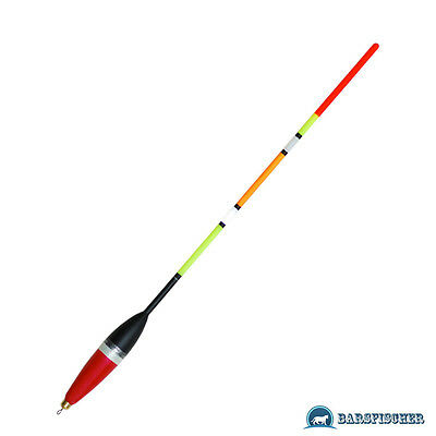 1 x BARSFISCHER WAGGLER POSE, MATCH-POSE, FLOAT, BALSAHOLZ, SCHWIMMER (BF26)