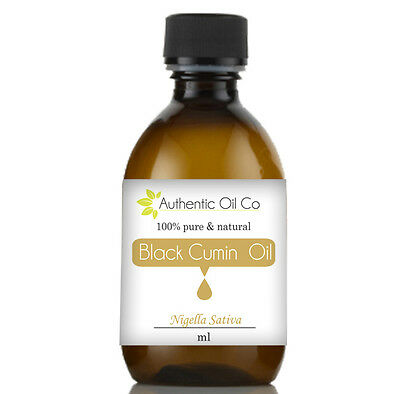 Black cumin seed oil 50ml
