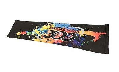 Columbia 300 Bowling Paint Splatter Compression Arm Sleeve