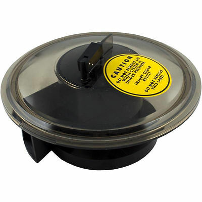 A&A 524664 Lid Assembly for 6-Port Low Profile Valve