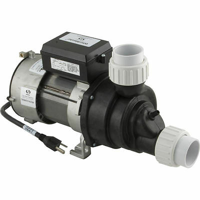 Aqua-Flo 04215002-5010 120V 1.5HP Whirlmaster 1-Speed Pump with Air Switch
