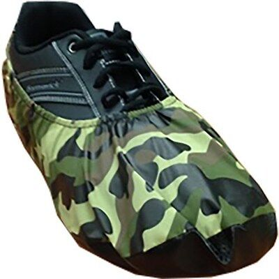 Brunswick Camo Bowling Shoe Covers