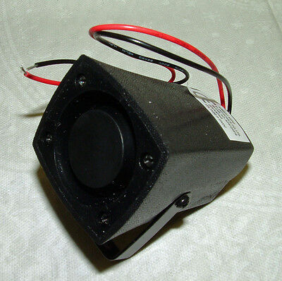 12 v dc high power schnelle pulse two tone piezo sirene alarm (011)