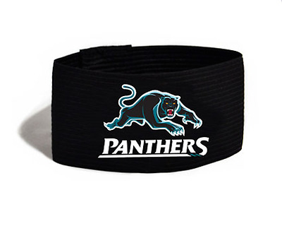 Penrith Panthers NRL Supporters Arm Band