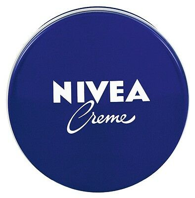(13,93 €/ L) Nivea Cream 250/400 ml Nivea Cream Box Hand Cream