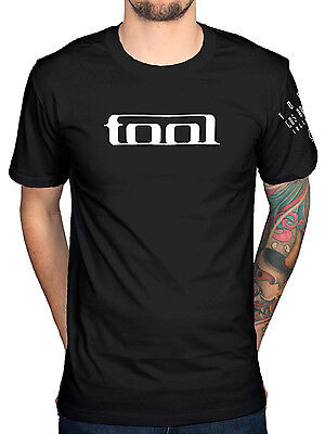 Official Tool Wrench T-Shirt Optaite Loving The Alien Salival Lateralus Parabol