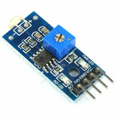 LDR Sensor Module Light Dependant Resistor Raspberry Arduino Pi Flux Workshop