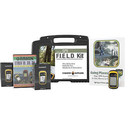 Forestry Suppliers' GPS F.I.E.L.D. Kit