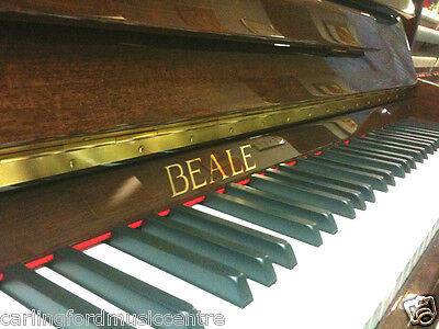 PIANO ProLine UPRIGHT 121cm BEALE wooden Action at a TRUE VALUE PRICE!