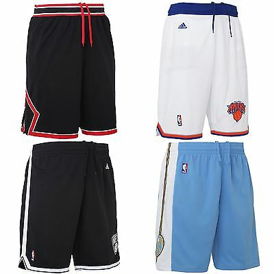 Mens adidas International Swing Man~Derrick Rose Tech 3 Basketball Shorts~NBA