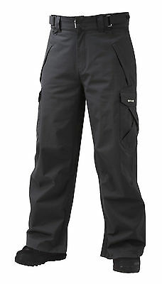 Westbeach Men's Upperlevels Snowboard/Ski Pants. Various Sizes. Style – TMB6116.