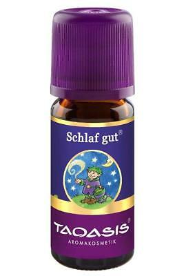 TAOASIS Duftkomposition Schlaf gut 10ml PZN: 0987928