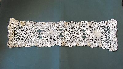 Country New Ecru 6 x 23 inches Doily #2143