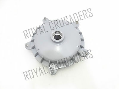 New Bajaj Legend Chetak 4 Stroke Front Brake Drum Hub (Code 1551)