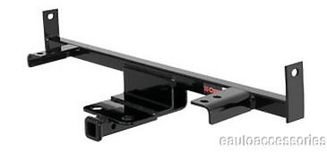 Class 1 Trailer Hitch Fits Mazda 3 Hatchback & Sedan Curt 11386