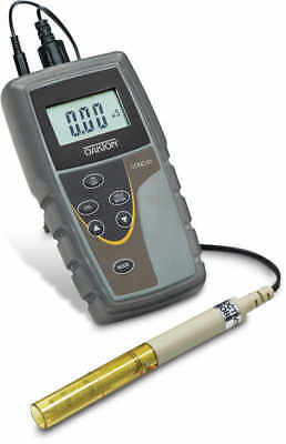 Oakton CON 6+ Meter with Conductivity/TDS Temperature Probe