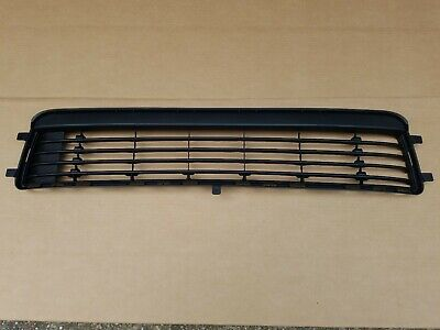 fits 2011 2012 2013 SCION tC Front Bumper Grille Black Lower Center NEW