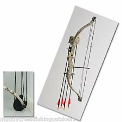 New Talon Right hand Rex Deluxe Package Bow - Archery Packages