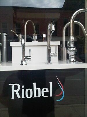 Riobel (clawfoot freestandin tub) European bath faucet RO06L